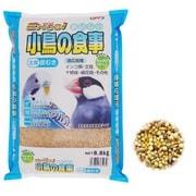 NPF エクセル おいしい小鳥の食事 皮むき 8.8kg [鳥用餌・おやつ]