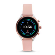 FTW6022 [FOSSIL Sport Smartwatch 41mm シリコン ブラッシュ]