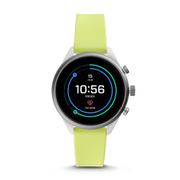 FTW6028 [FOSSIL Sport Smartwatch 41mm シリコン ネオン]