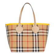 BURBERRY 8006585 Antique Yellow/Gor Yellow [ハンドバッグ]