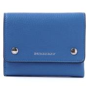 BURBERRY 8005565 Hydrangea Blue [財布]