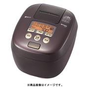JPC-H180 TP [圧力IH炊飯ジャー 炊きたて 1升炊き 360°デザイン 熱封土鍋コーディング ディープブラウン]