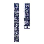 FB169PBNVS [Fitbit Inspire/Fitbit Inspire HR 専用 デザインリストバンド Sサイズ Bloom(ブルーム)]