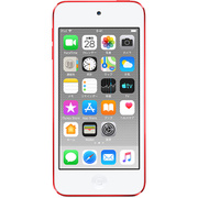 iPod touch (第7世代 2019年モデル) 256GB (PRODUCT)RED [MVJF2J/A]
