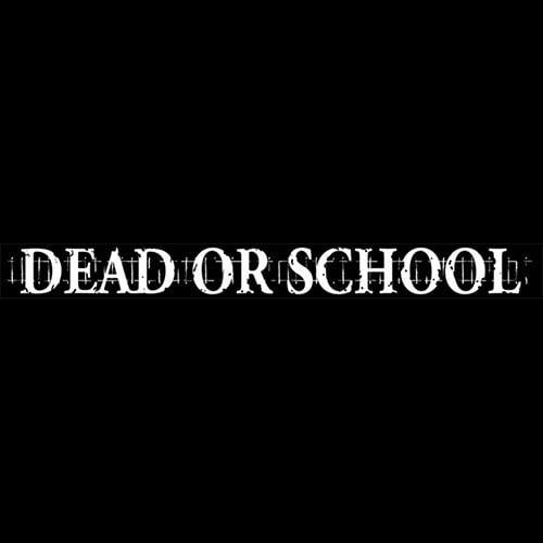DEAD OR SCHOOL [PS4ソフト]