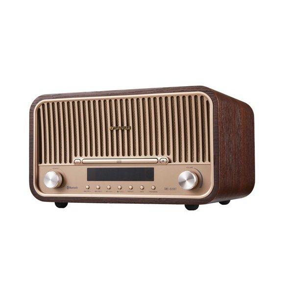 SMS-820BT [サンスイ Bluetooth機能搭載 CDステレオ]