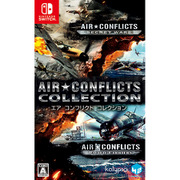 Air Conflicts Collection [Nintendo Switchソフト]