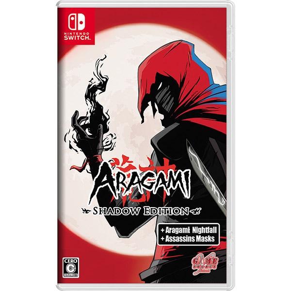 Aragami:Shadow Edition [Nintendo Switchソフト]