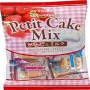 プチケーキミックス いちごミルク 130g