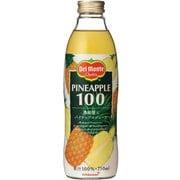 パイナップルジュース 750ml×6本