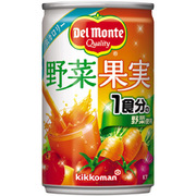 KT 野菜果実 160g×20本