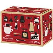 職人の珈琲 ドリップコーヒー 甘い香りのモカブレンド (7g×100P)700g