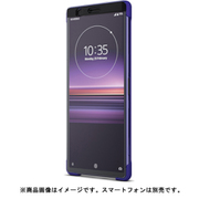 SCTI30JP/V [Xperia 1 Style Cover Touch]