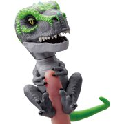 手のり恐竜!ジュラミン!破壊王 グリーン T-REX