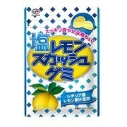 塩レモンスカッシュグミ 40g