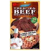 おつまみビーフ厚切ビーフジャーキー いきなりステーキ味 38g