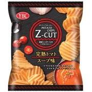 ポテトチップスZ-CUT 完熟トマトスープ 60g