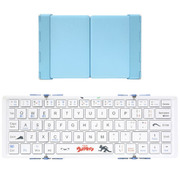 3E-BKY8-UL4 [Bluetooth Keyboard 【NEO】 ウルトラ警備隊]
