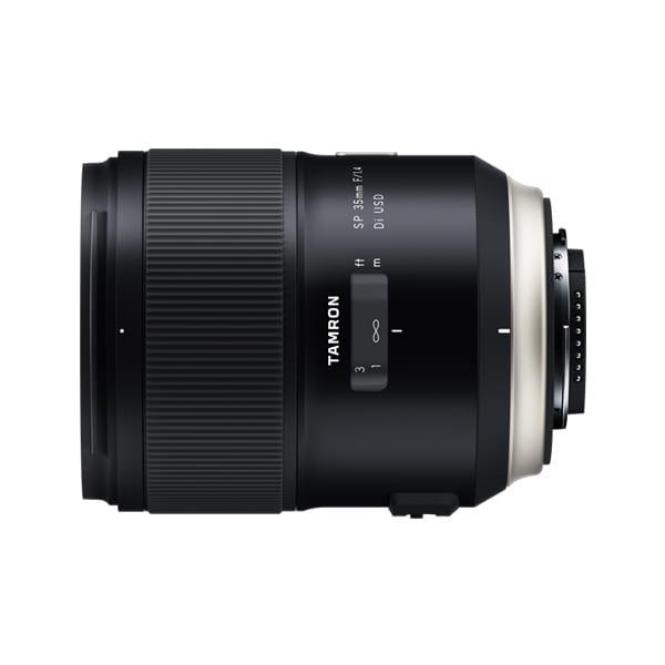 SP 35mm F/1.4 Di USD (F045N) [35mm/F1.4 ニコンFマウント]