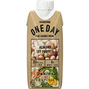 ONEDAY ALMOND SOYPROTEIN 330ml×12本入り