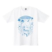 STP-552463 スター☆トゥインクルプリキュア Tシャツ キュアコスモ L [キャラクターグッズ]
