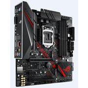 ROG STRIX B365-G GAMING [Intel LGA1151 B365チップセット搭載Micro-ATX ゲーミングマザーボード]
