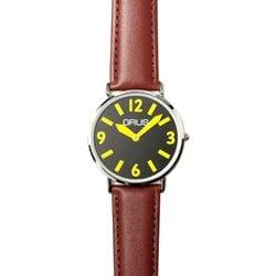 GRS006-02 [2針 腕時計 メンズ]
