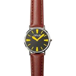 GRS006-05 [2針 腕時計 メンズ]