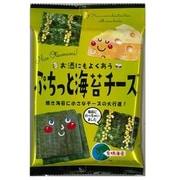 壮関 ぷちっと海苔チーズ 8.5g