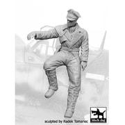 HAUF32066 独空軍 パイロット 1940~1945 No.6 [1/32スケール レジン製ミリタリーフィギュア]