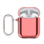 BLDVAP002-RD [red AirPods Electroplate case]