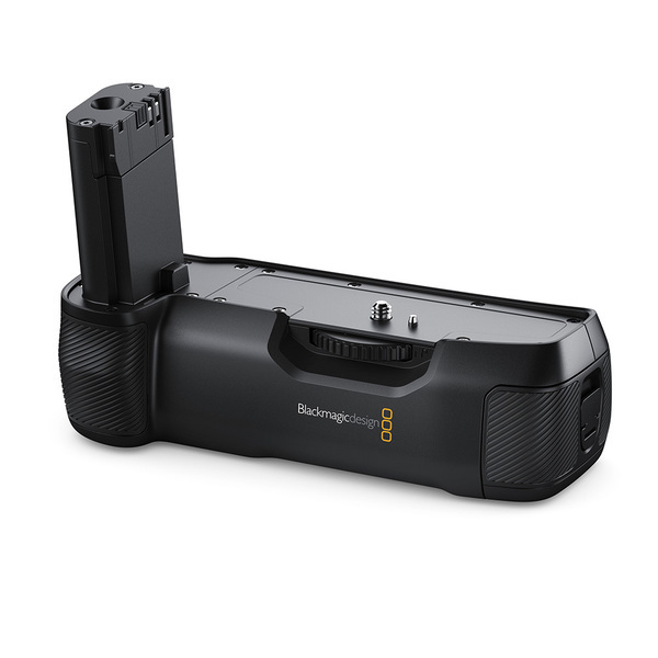 BMD Blackmagic Pocket Camera Battery Grip