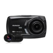 GSS70GS1-32G [GoSafe S70GS1 2カメラドライブレコーダー SONY STARVIS+Exmorコンボモデル]