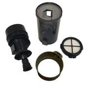 SV-H101DC(KM) [コードレスクリーナー SV-H101用 ダストカップ一式(KM)]