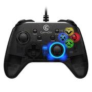 GameSir T4w [有線コントローラー Windows 7/Windows 8/Windows 10/PC対応 振動 連写 Steam ゲーム対応]