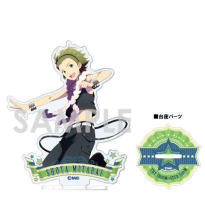 アイドルマスター SideM アクリルスタンド~1st STAGE&2nd STAGE~ 第2弾 C.御手洗翔太 [キャラクターグッズ]