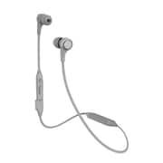 MXH-BTCF150LG [Bluetoothヘッドホン ライトグレー]