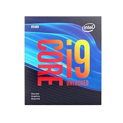 BX80684I99900KF i9-9900KF [CPU]