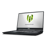WE75-9TK-672JP [ハイエンドモバイルワークステーション/Core i7-9750H/Quadro RTX 3000/17.3インチ/メモリ 32GB/SSD 512GB/HDD 2TB/Windows 10 Pro 64bit]