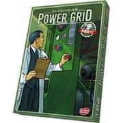 電力会社 充電完了! 完全日本語版 [ボードゲーム]