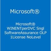 WINENTperDVC Sngl SoftwareAssurance OLP 1License NoLevel [ライセンスソフト]