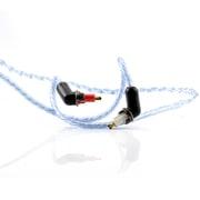 BEA-6813 [Silversonic MKVI 8-Wire - MDR-EX1000 - 4.4mm イヤホンケーブル]