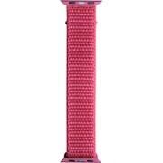 RM-3468WAT40RD [Apple Watch(アップルウォッチ)対応ナイロン スポーツベルト レッド 38-40mm]