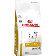 ロイヤルカナン 犬 ユリナリーS/O小型犬用S 3kg
