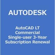 AutoCAD LT SUBS(S)R3Y [ライセンスソフト]