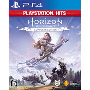 Horizon Zero Dawn Complete Edition PlayStationHits [PS4ソフト]