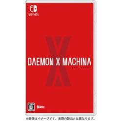 DAEMON X MACHINA(デモンエクスマキナ) [Nintendo Switchソフト]