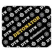 63833 QcK DeToNator Edition [マウスパッド]