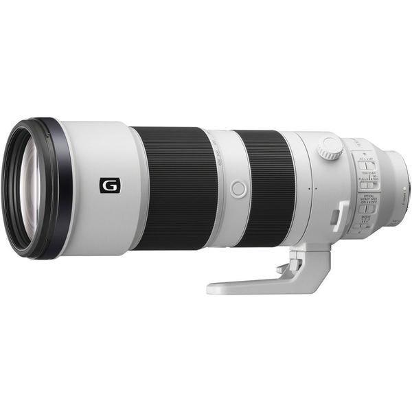 SEL200600G [Gレンズ FE 200-600mm F5.6-6.3 G OSS Eマウント]