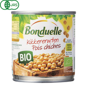 BONDUELLE (ボンデュエール)有機ひよこ豆